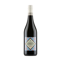 Geppetto Shiraz