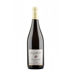 Jeremy Villemaine Touraine Gamay