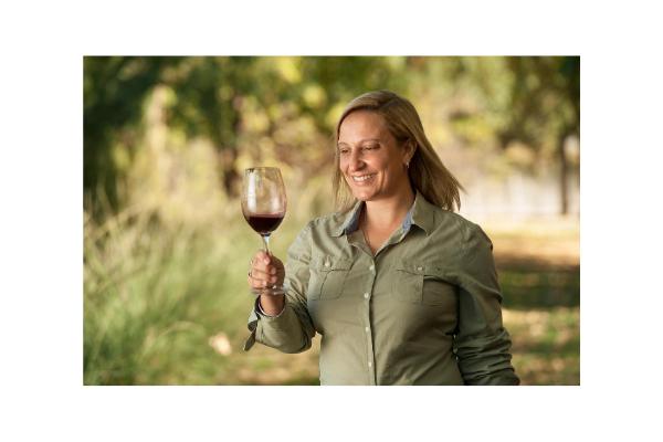 Soledad Vargas Winemaker